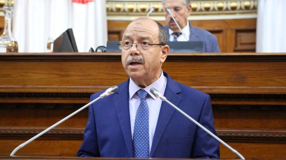 زغماتي: الشعب الجزائري أصبح براغماتي
