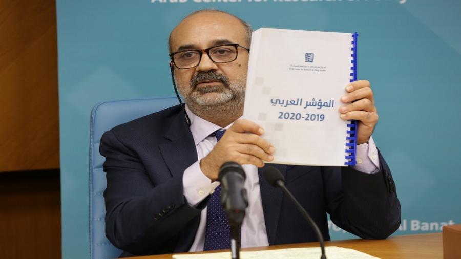 المؤشر العربي: العرب يثقون في مؤسسات الجيش ويرفضون حكمه