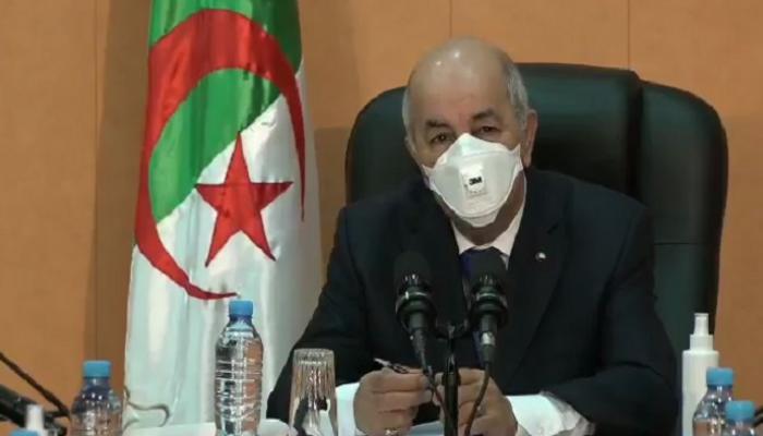 الدكتور بقاط بركاني: أوامر تبون بخصوص لقاح كورونا أعطت الأمل للجزائريين