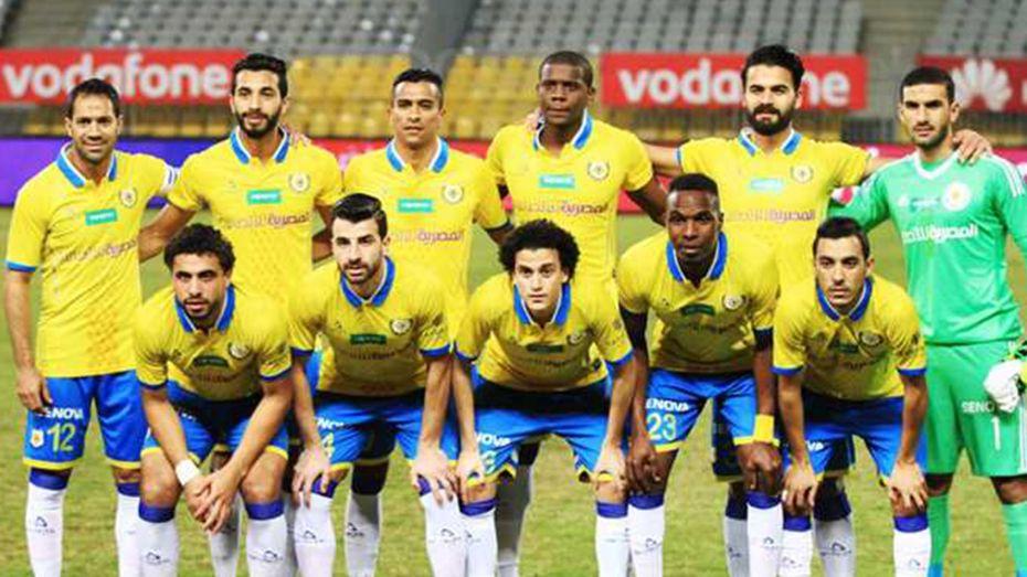 ناد مصري عريق يضم لاعب من البطولة الجزائرية