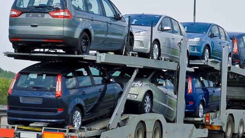 نحو تمكين وكلاء السيارات الجدد من استيراد المركبات قبل نهاية سنة 2021
