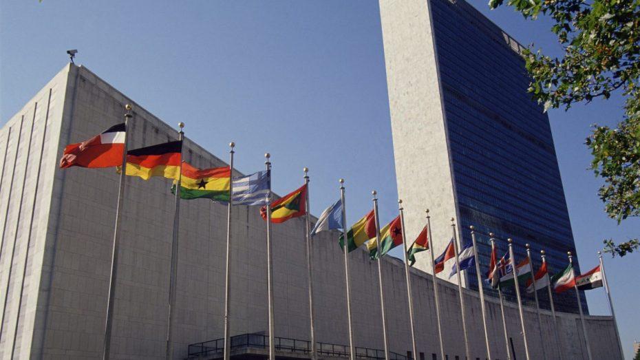 هيئة الأمم المتحدة تحذّر.. العالم في خطر بسبب البشر
