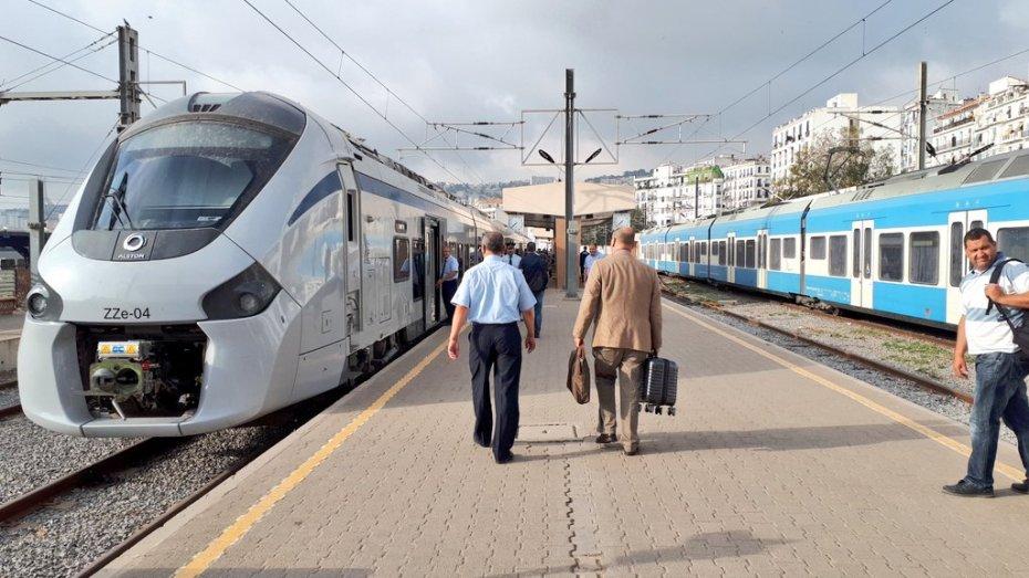 كشف مواعيد استئناف حركة النقل بالقطارات غدا السبت