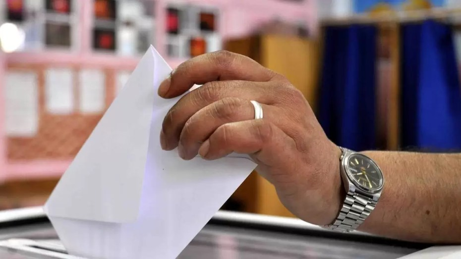 تحديد مدة المراجعة الاستثنائية للقوائم الانتخابية