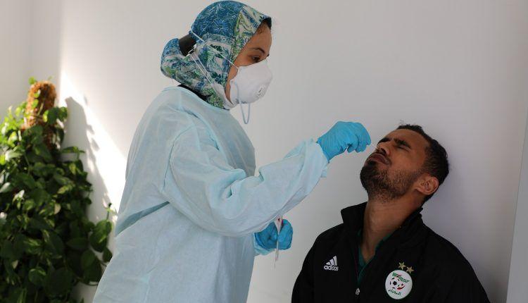 وزير الصناعة الصيدلانية يحمل بشرى سارة للجزائريين حول كورونا