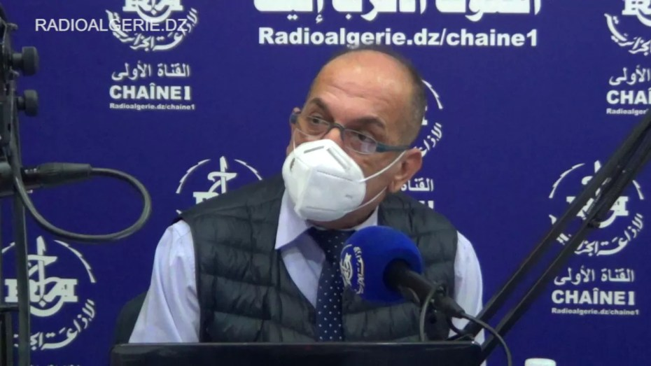 الإعلام الرسمي الصحي ضعيف .. رحال: ندرة الأكسجين إشاعة