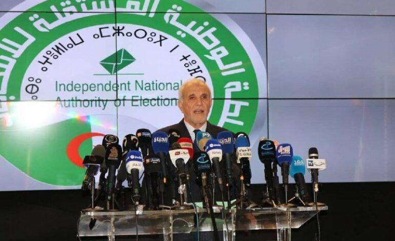 مباشر.. الإعلان عن النتائج الأولية الاستفتاء الدستوري