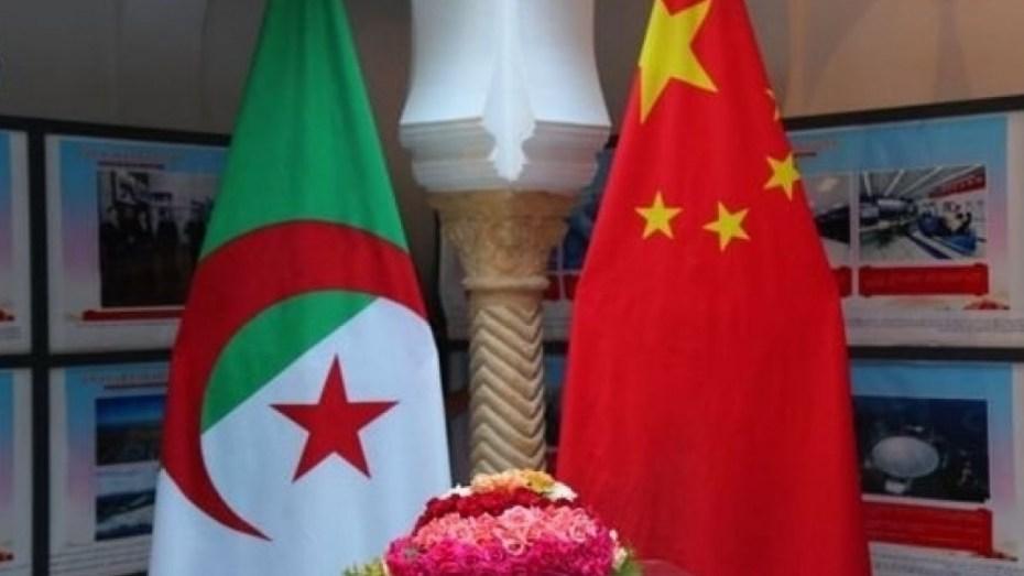 الجزائر تنسق مع الصين لمكافحة فيروس كورونا