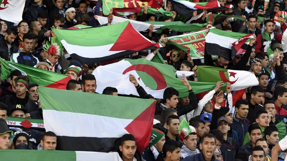 السفير الفلسطيني يشيد بموقف الجزائر الرافض للتطبيع