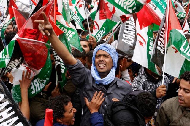 بعد تبني جنوب إفريقيا لموقفها.. الجزائر تواصل انتصاراتها في ملف الصحراء الغربية