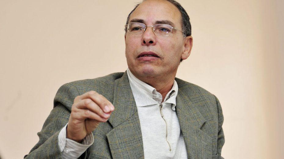 اعتقال الناشط الحقوقي المغربي المعطي منجب