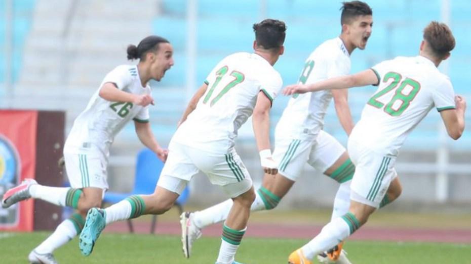 بلومي يكشف قدوة ابنه بشير لاعب المنتخب الجزائري