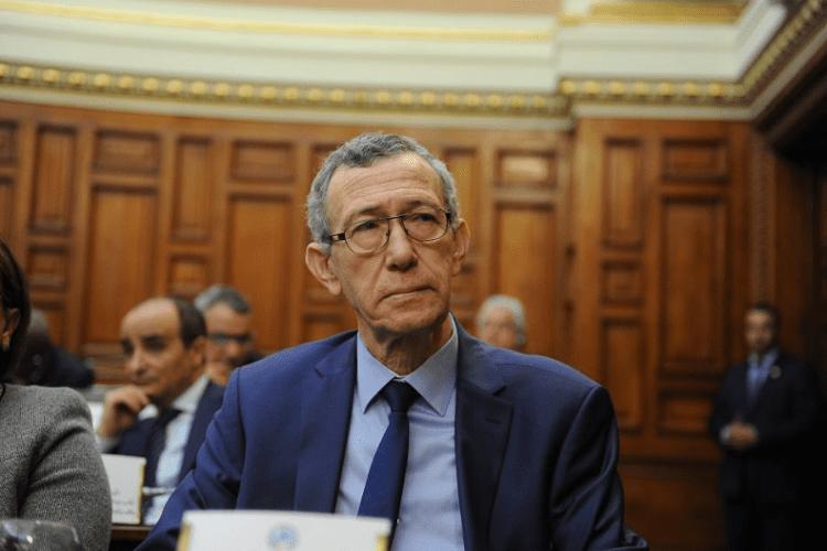 وزير الاتصال: هجمات الشمال القسنطيني ساهمت في تدويل القضية الجزائرية