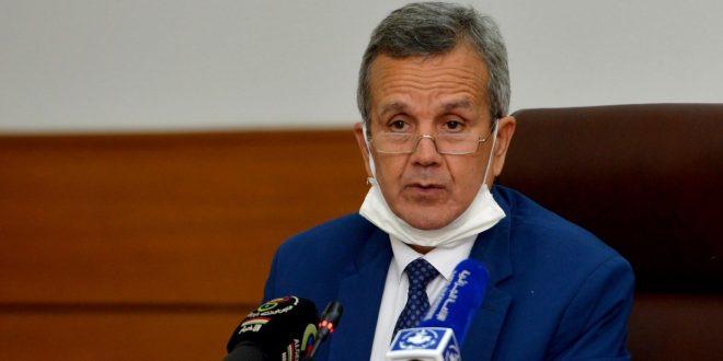 وزير الصحة يكشف عن توفير لقاح فيروس كورونا مطلع شهر جانفي