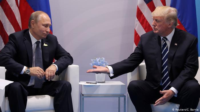 روسيا تنقد موقف دونالد ترامب حول الصحراء الغربية وتحذّر