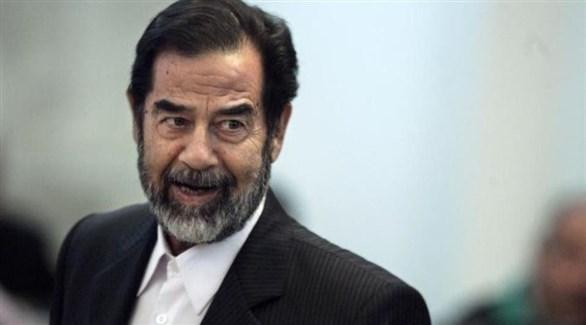 الذكرى 14 لإعدامه.. ابنة صدام حسين تؤكد أن والدها مازال حاضرا