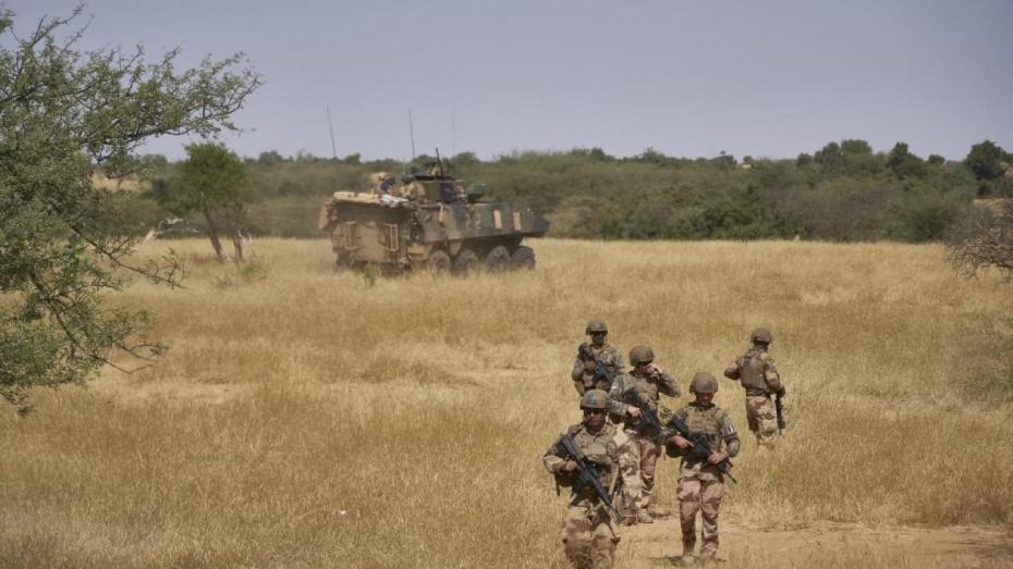 مقتل ثلاثة جنود فرنسيين في مالي
