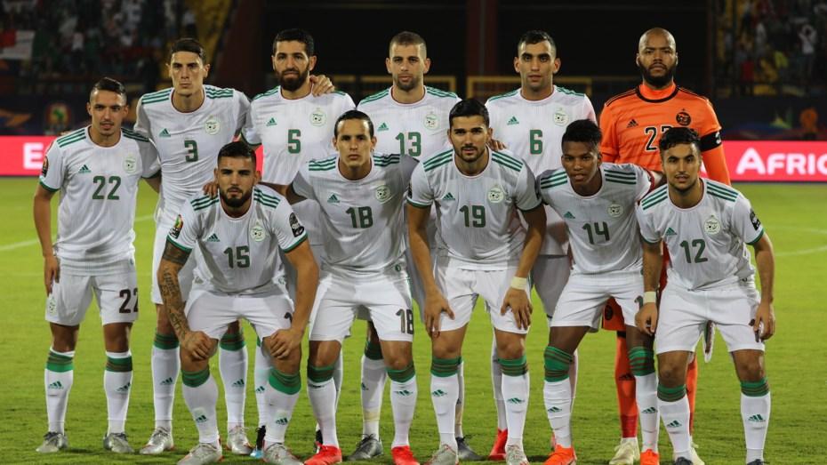 """لاعب """"الخضر"""" مُتوجه إلى تل أبيب الصهيونية لخوض مباراة بطابع أوروبي"""