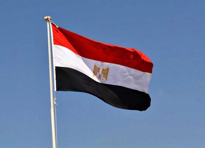 مصر تعزي الجزائر في ضحايا سقوط المروحية العسكرية