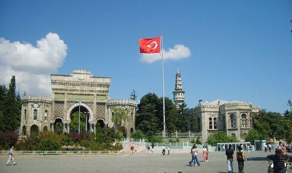 سفارة الجزائر في تركيا تعلن حجز المواعيد إلكترونيا