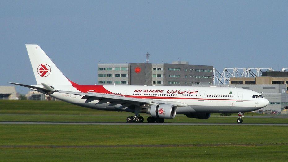 مطار الجزائر يسعى للحصول على قرض بـ74 مليار دينار