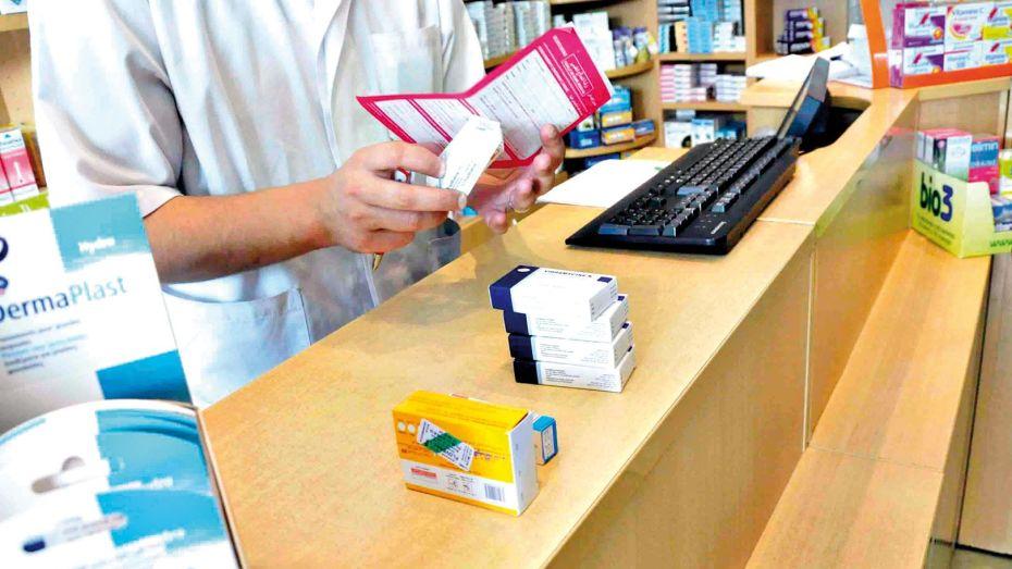 مسعود بلعمبري: ندرة الأدوية مشرحة للارتفاع