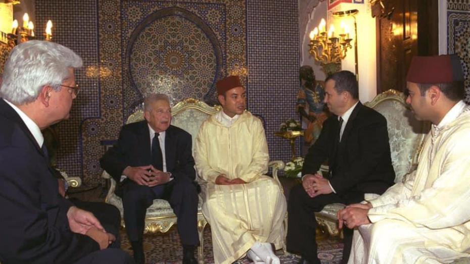 علاقة المغرب ودولة الاحتلال الإسرائيلي.. 60 سنة من التعاون والتجسس
