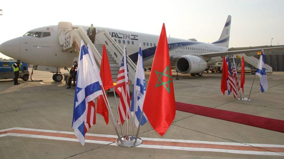 المغرب يعترف بشن حرب إلكترونية ضد الجزائر