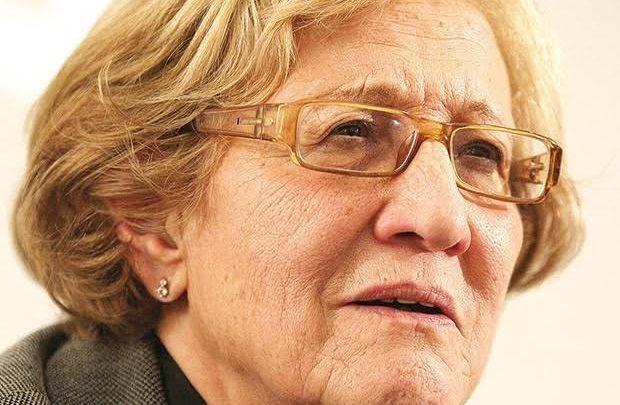 زهرة ظريف: لا أريد أن أموت قبل أن أرى الجنرال توفيق خارج أسوار السجن