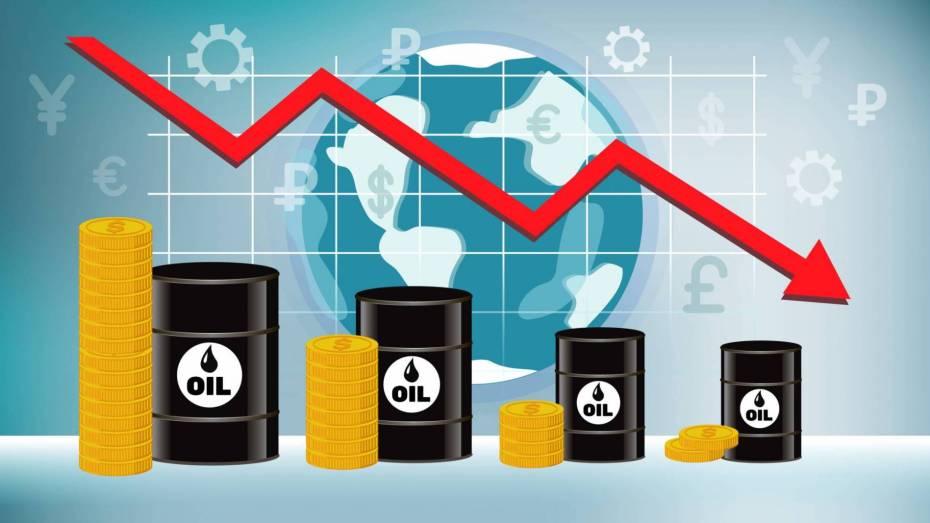 أسعار النفط تواصل التراجع