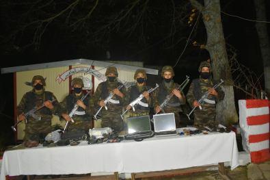 الجيش يحجز صواريخ مضادة للطائرات5