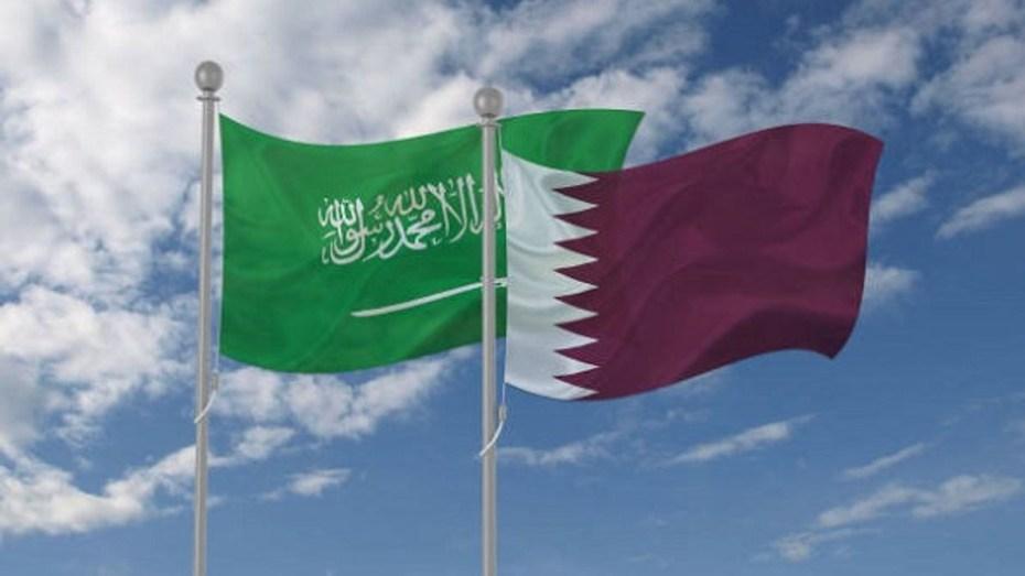 اتفاق سعودي قطري على فتح الأجواء والحدود البرية والبحرية
