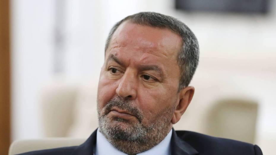رئيس الاتحاد الليبي يفند تهما خطيرة وجهت للجزائر