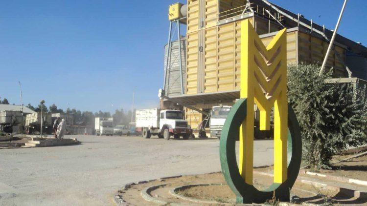 الجزائر تطرح أول مناقصة لشراء القمح في 2021