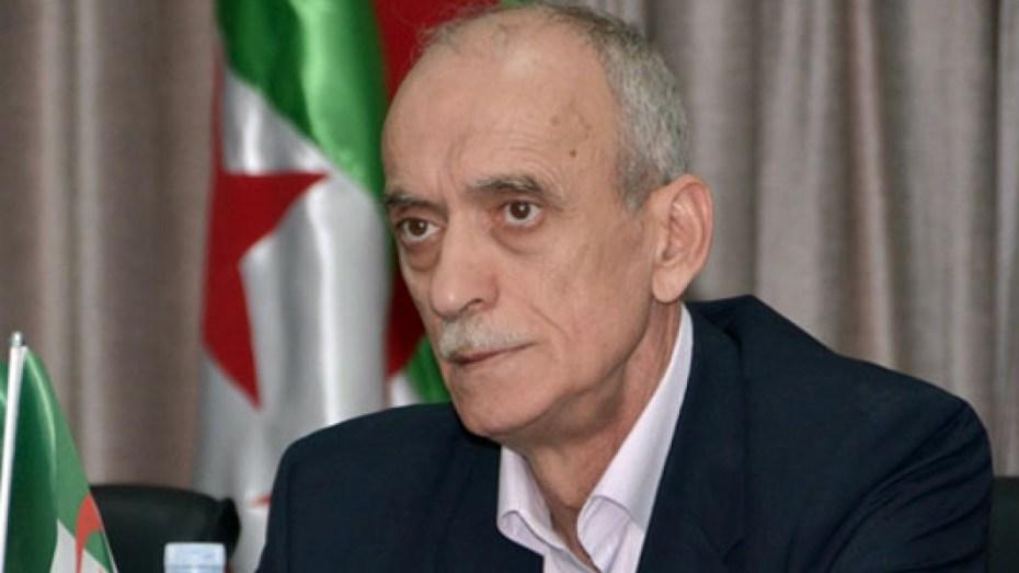 بعد وليد صادي.. قرباج يعلن ترشحه لرئاسة الاتحاد الجزائري لكرة القدم