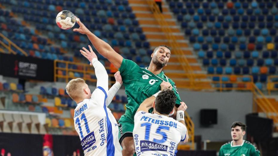 الجزائر تتطلع للتدارك أمام البرتغال في مونديال كرة اليد
