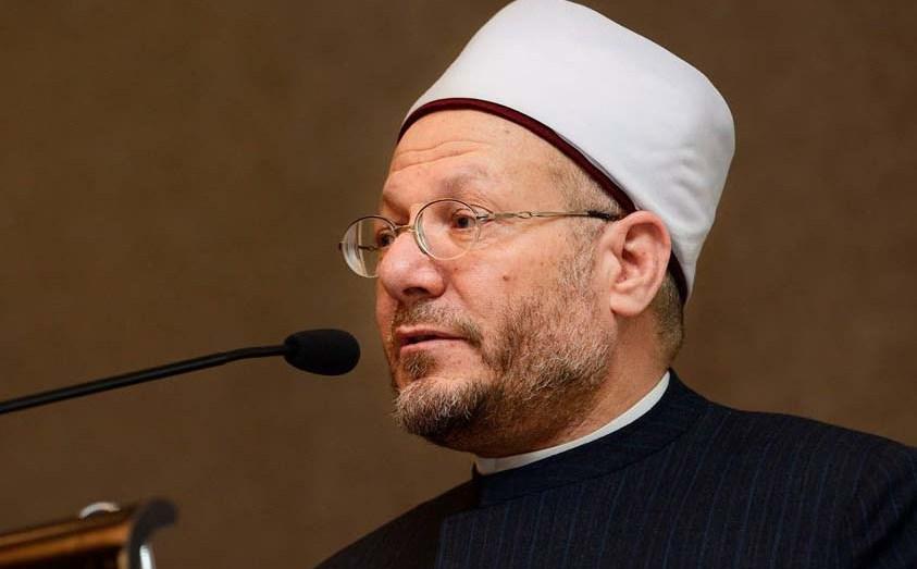 مفتي الديار المصرية شوقي علام يدين الهجوم الإرهابي في تبسة