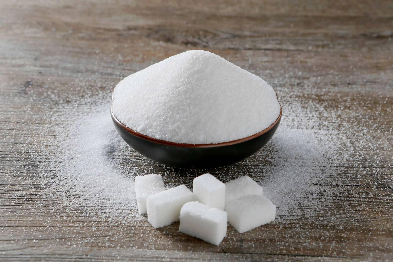 يا لحلاوة السكر