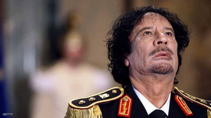 روسيا تدعو إلى إشراك أنصار معمر القذافي في الحوار الوطني الليبي