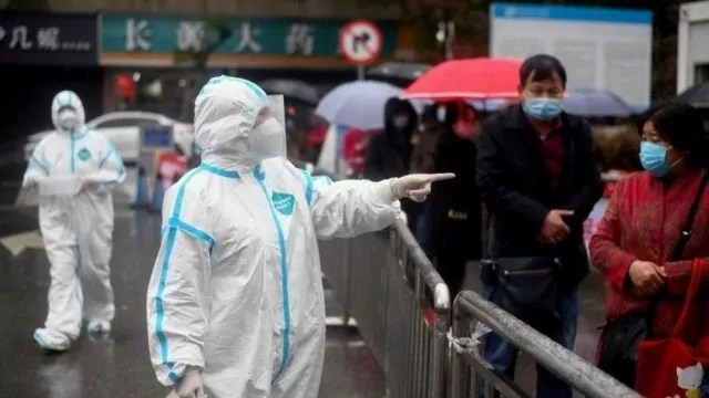 علماء بمعهد ووهان للفيروسات يكشفون أمرا خطيرا!