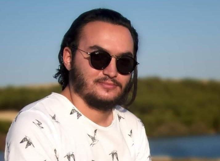 إدانة الناشط والمدون وليد كشيدة بـ3 سنوات سجنا نافذا