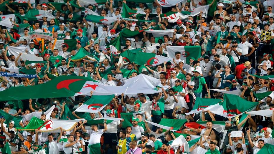 الدوري الجزائري يكشف رسميا هوية أول فريقين مغادرين للدرجة الأولى