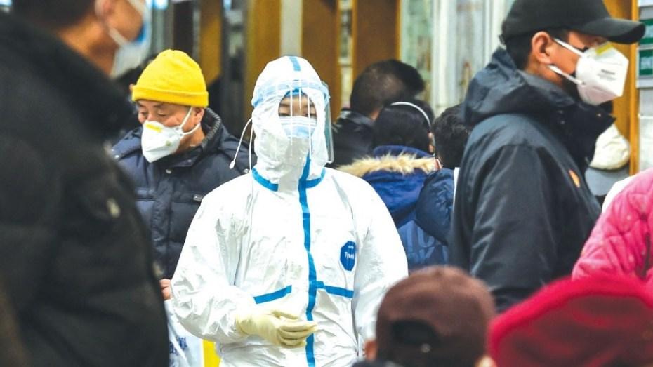 بعد أكثر من سنة على انتشار كورونا.. منظمة الصحة العالمية تحقق في ووهان