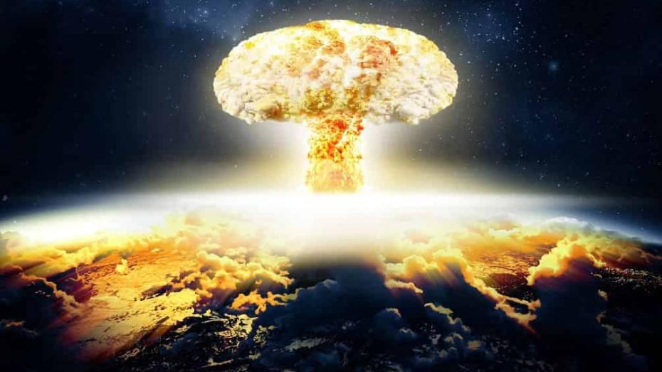 اختفاء 465 قنبلةنووية خلال سنة 2020
