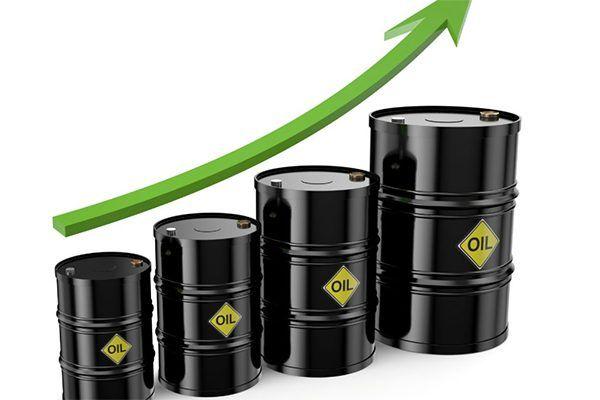 أسعار البترول تسجل أعلى مستوى لها منذ قرابة عامين
