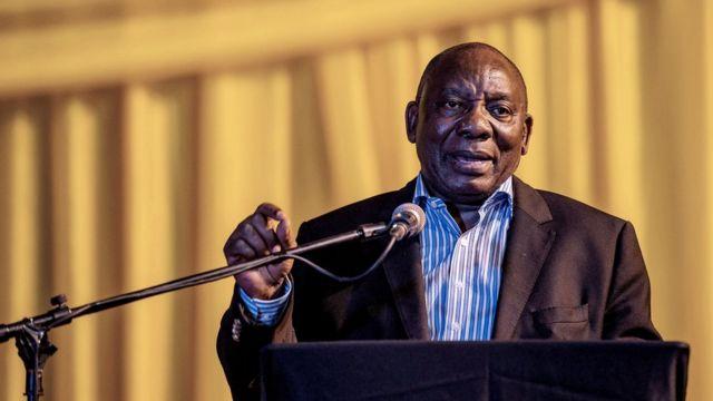 المؤتمر الوطني الإفريقي يؤكد أن تقرير مصير الشعب الصحراوي أولوية