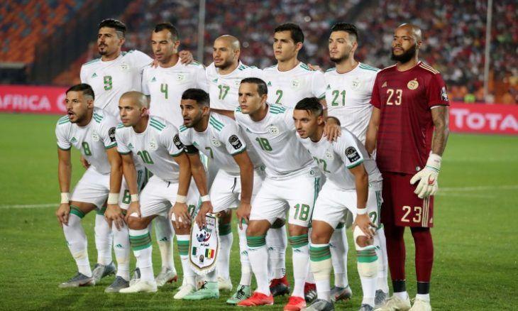 قرار مفاجئ قبيل انطلاق مباريات الخضر المؤهلة لمونديال قطر 2022