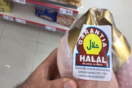 """علامة """"حلال"""" ستكرس شعار """" صنع في الجزائر"""""""