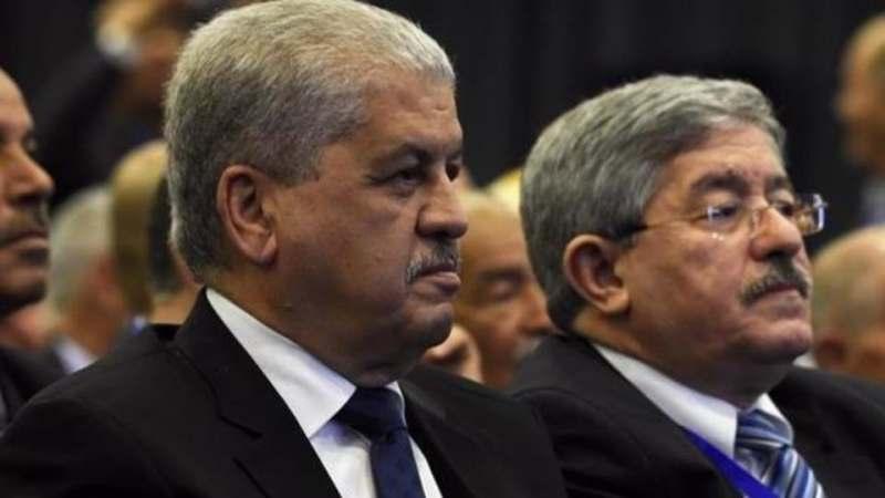 """تأييد الأحكام القضائية """" جي بي فارما"""" في حق أويحيى وسلال وزعلان"""