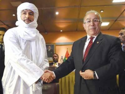 حركة الأزواد: اتفاق الجزائر هو الوحيدة الضامن للاستقرار في مالي والساحل